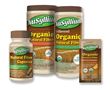 NuSyllium, the First 100% USDA Certified Organic Fiber is Available at Major Retailers