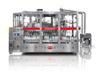 Tomlinson's Dairy chose Ektam Flowmatic Fillers for milk