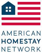 American Homestay Network Logo