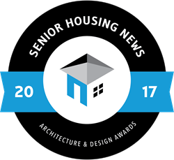2017 SHN Architecture & Design Awards Logo