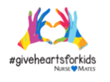 Nurse Mates Hosts Second Annual #GiveHeartsForKids Campaign in Honor of Childhood Cancer Awareness Month