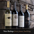 Piattelli Scores Big With New Ratings from JamesSuckling.com
