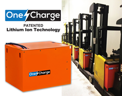 Green Energy Concepts, Inc. To Distribute the OneCharge® Lithium Battery Line