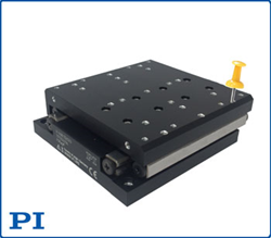 V-408 Compact Linear Motor Stage