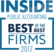 Nine CPAmerica Member Firms Recognized as the Best of the Best Firms in the U.S. by INSIDE Public Accounting