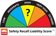 Franchised Auto Dealers Can Now Accurately Assess Their Dealership's Safety Recall Liability With Recall Liability Score sm, From AutoAp, Inc.