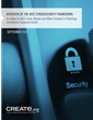 CREATe.org eBook - Overview of the NIST Cybersecurity Framework
