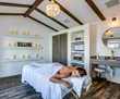 Perfect Rejuvenation at the Best Small Hotel Spas in Palm Springs