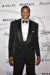 Tony Cornelius walks the red carpet at The 2016 Erving Black Tie Ball and Pairings Party in Philadelphia