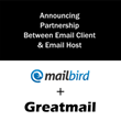 Greatmail LLC Announces Partnership with Mailbird