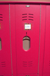 Having high quality lockers teaches responsibility and pride to St. Ann's kindergarten students