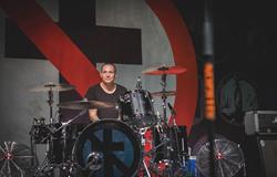 Yamaha Artist Jamie Miller of Bad Religion