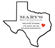 Colorado-based Mary's Nutritionals Pledges 10% of Profits from Web Sales to Hurricane Harvey Disaster Relief