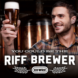 The RIFF Brewer