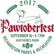 Pet Sitting Company Park Cities Pet Sitter Will Participate in Pawtoberfest, Saturday, September 16th at Huffhines Park in Richardson, TX
