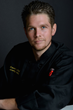 Jeremy Manley, new Executive Chef at Rams Hill Golf Club