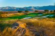 Rams Hill Golf Club in Borrego Springs, California
