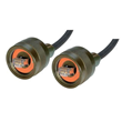 MilesTek Introduces Ruggedized IP68 Cat5e Cables, Receptacles and Plugs