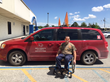 On the Road Again! Paralysis Reroutes Career but Doesn't End It