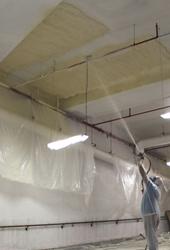 Ultra-Efficient Closed-Cell Spray Foam Insulation