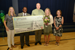 Kansas City Teacher Receives $2,500 Academic Award from California Casualty