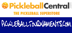 PickleballCentral.com and PickleballTournaments.com