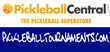 PickleballCentral.com and PickleballTournaments.com Announce Partnership