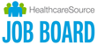 HealthcareSource Launches New Leading Healthcare Job Search Website