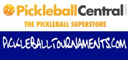 PickleballCentral.com and PickleballTournaments.com