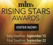 min's Rising Stars Awards Searches For Its Next Class Of Top Media Industry Talent