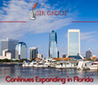 Sir Grout Continues Its Expansion With The Addition Of A New Franchise In Northeast Florida