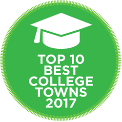 2017 10 Top College Towns