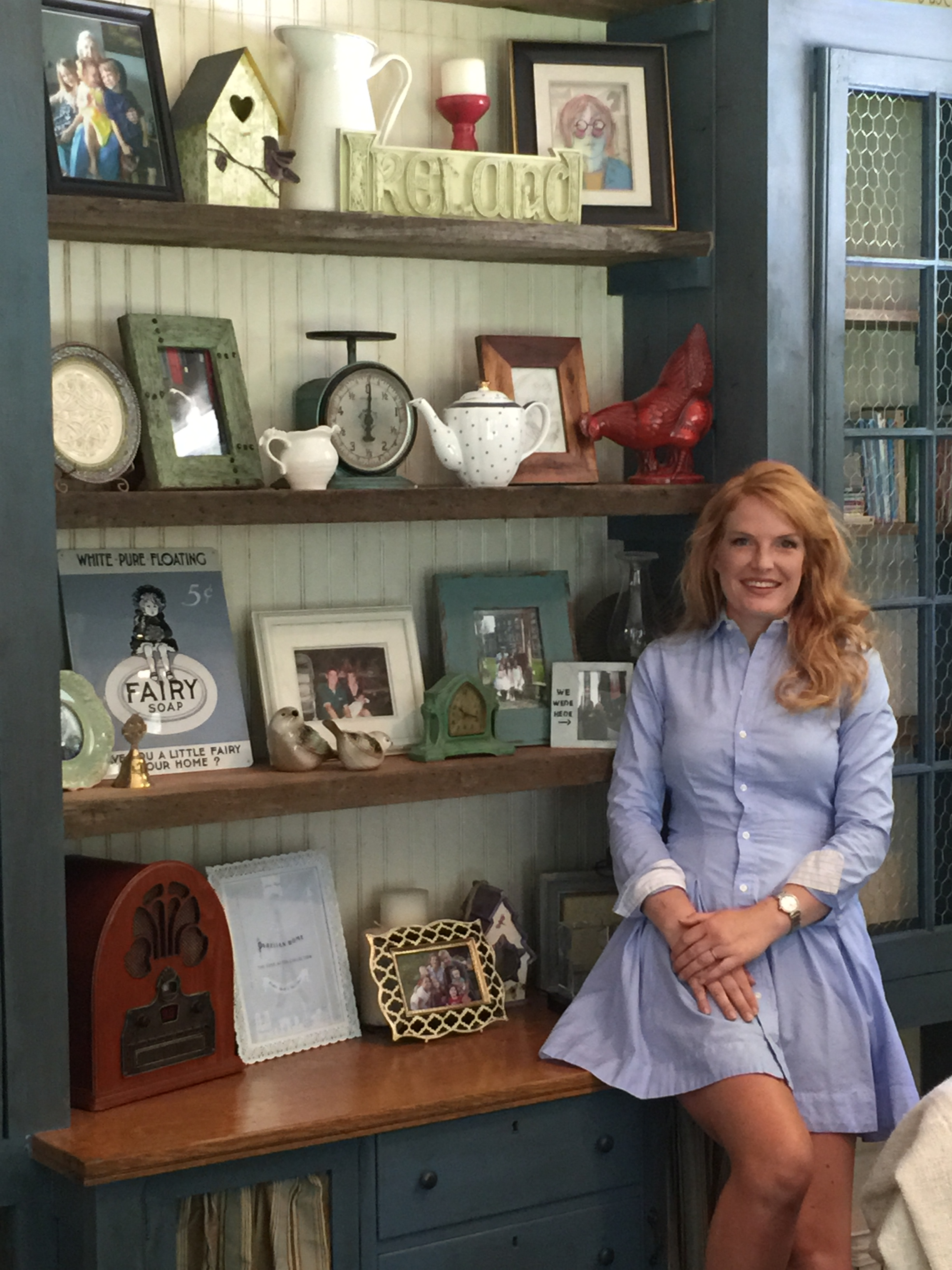 """Northwood Realty Services Agent Ally Mahon Hosts """"Vintage Rehab"""" - New DIY Network TV Show Premieres September 6, 2017"""