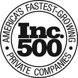 Inc500 Honoree-TallGrass Freight
