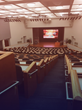 TVS Communication Solutions Selects Lightware and HRS for Auditorium at Detroit's UAW-GM Center for Human Resources