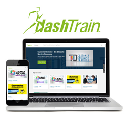 DashTrain Pilot Program