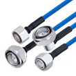 Pasternack Releases New Low-PIM Plenum-Rated Cable Assemblies