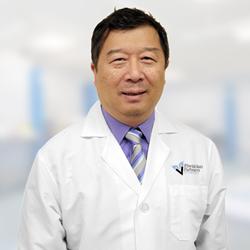 Hui Zhu, M.D.