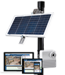 Sensera Systems Debuts MC26, Breaks Price Barrier for Professional Solar-Powered Job Site Cameras