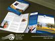Company bifold brochure