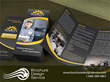 Custom trifold brochure