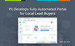 PX Develops Fully Automated Portal for Local Lead Buyers in Home Security