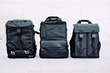 Brevitē Refines the Everyday-Carry Backpack to its Core Functionality in Return to Kickstarter with the Hadley Series