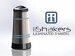 iiShakers' Versatility