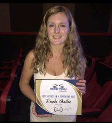 brooke mallon_Iseeyour awards_detroit Michigan