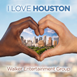 "City of Houston Shines in ""I Love Houston"" Song Raising Money for Hurricane Harvey"