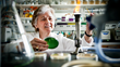 Change Agent Scientist Wins Top International Biology Prize