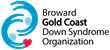 Broward Gold Coast Down Syndrome Logo