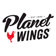 Planet Wings Launches A Newly Updated Brand Image And Aggressive Franchise Program