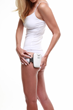 Silk'n Lipo Launches the World's First, Affordable, Proven, At-Home Device for Targeting Stubborn Body Fat – No Workout or Diet Required